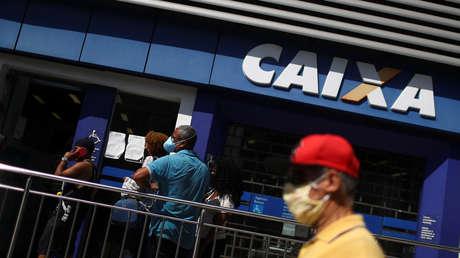 Ataque con explosivos, lanzamiento de clavos en la huída y cuatro vehículos incendiados: Brasil vive otro sorprendente atraco en un banco