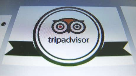 """China retira TripAdvisor y 104 otras aplicaciones de tiendas digitales por contenido """"violento y pornográfico"""""""