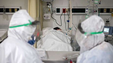 ¿Cuáles son las causas de los altos índices de mortandad en México durante la pandemia? Un estudio pone el foco en los hospitales