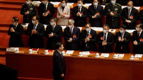 China establece sus planes de desarrollo económico y social para los próximos cinco años: ¿en qué consisten los objetivos?