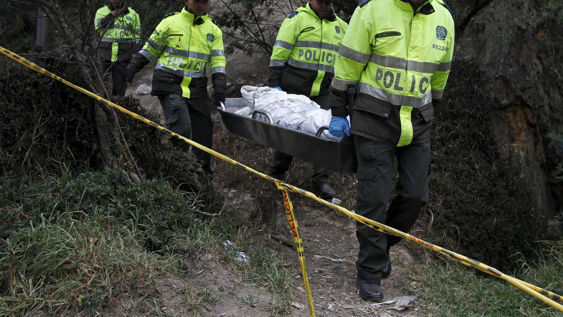 Una nueva masacre deja cuatro personas asesinadas en el suroccidente de Colombia