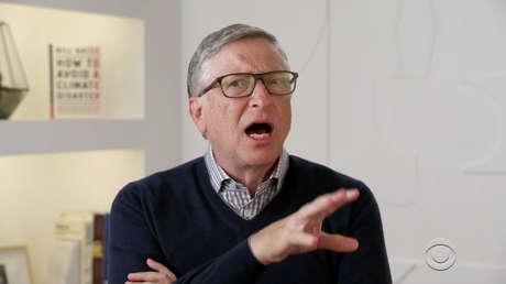 ¿Por qué Bill Gates se opone a que las patentes de las vacunas anticovid se compartan con los países en desarrollo?