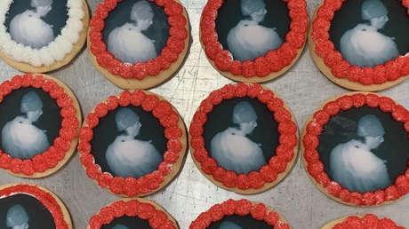 """""""Un mordisco al ladrón"""": Una pastelería recurre a una estrategia de lo más 'dulce' para dar con el sospechoso que les robó"""