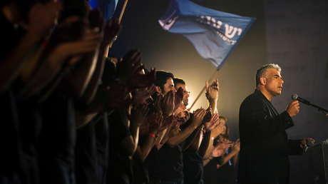 """Los ultranacionalistas anuncian su apoyo a la oposición y Netanyahu ve en ello """"un peligro para la seguridad"""" de Israel"""