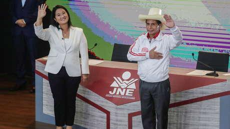 Un balotaje de infarto: Perú frente a la encrucijada de elegir entre el país profundo y el estereotipo fujimorista