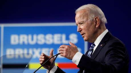 """Biden califica a Putin de """"brillante y duro"""" y de """"adversario digno"""" a dos días de su cumbre en Ginebra"""