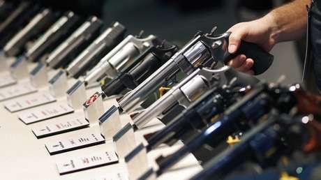 """Fabricantes de armas de EE.UU. afirman que """"el Gobierno mexicano es responsable del crimen desenfrenado"""" en respuesta a la demanda en su contra"""
