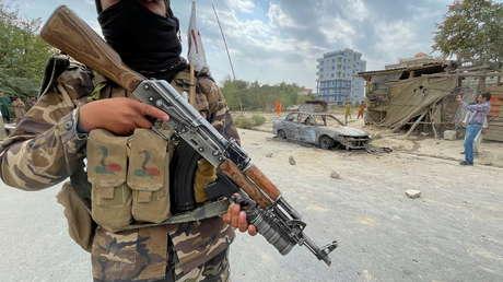 """""""Cuestión de honor"""": Cancillería rusa insta a los países de la OTAN a reconstruir Afganistán"""