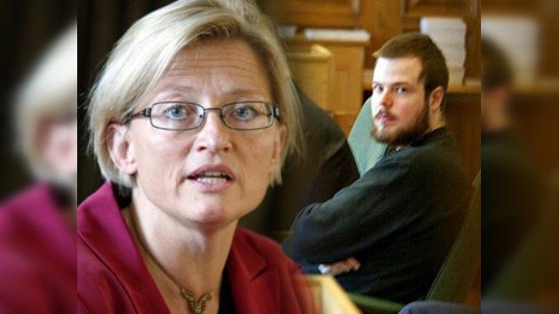 Resultado de imagen para Fotos: es apuñalada la ministra sueca Anna Lindh