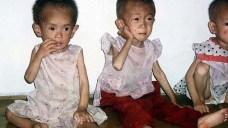 Resultado de imagen para corea del norte hambruna