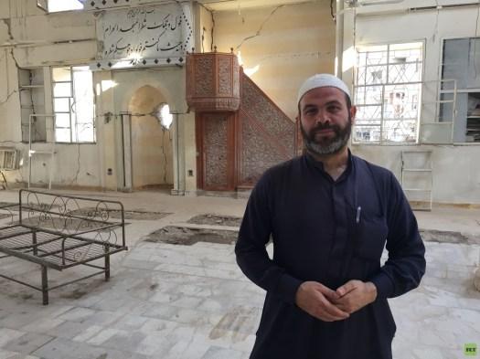 Reportage: Damaskus ist frei – doch die Menschen müssen wieder bei null anfangen (Fotos, Videos)