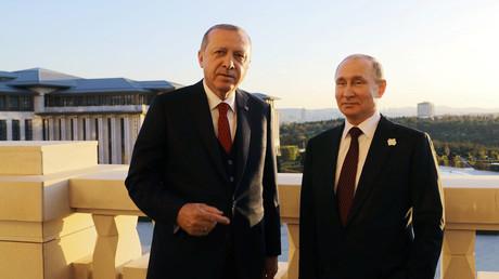 Wie geht es in Syrien weiter?