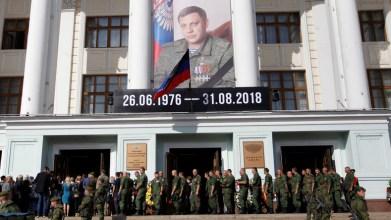 Donezker Volksrepublik: Attentat auf Sachartschenko erfolgte wohl mithilfe westlicher Geheimdienste
