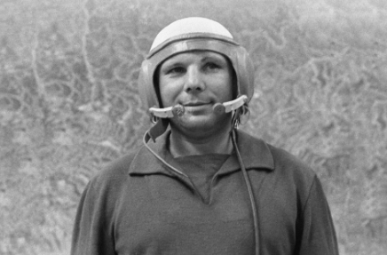 Der mysteriöse Tod des ersten Menschen im All: Wie starb Juri Gagarin?