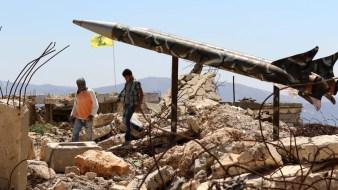 Israel: Neue Dokumente belegen Panik und US-Abhängigkeit während Sommerkrieg 2006
