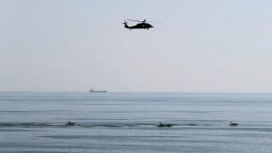 Reaktion auf beschlagnahmten iranischen Öltanker: Iran stoppt Tanker im Persischen Golf