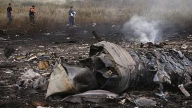 Doku fechtet offizielle Version zu MH-17-Abschuss an: Ukraine soll Beweise gefälscht haben (Video)