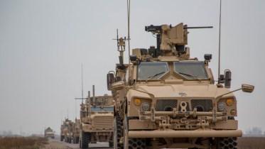 Syrien: USA trainieren Milizen für Anschläge und haben Ölhandel von IS übernommen