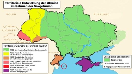 Politischer Vatermord: Mit Entkommunisierung verliert Ukraine wichtigste historische Grundlage