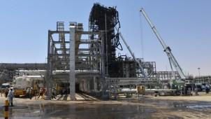 Lügt Saudi-Arabien über seine beschädigte Ölinfrastruktur?
