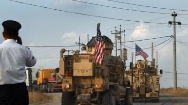 Russisches Außenministerium zu Syrien: Washington pfeift bei Ölschmuggel auf eigene Sanktionen