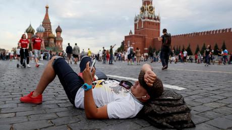 Neues E-Visum ab 2021: Russland vereinfacht die Einreise für Ausländer.