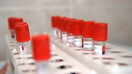 Russisches Verteidigungsministerium: Erster Corona-Impfstoff einsatzbereit