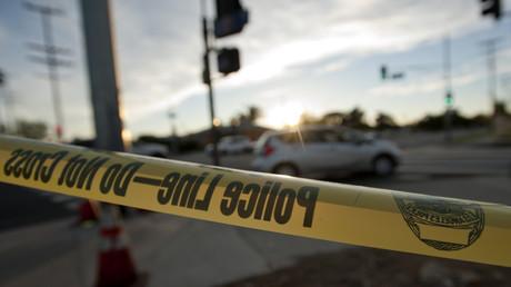 Horrortat in Kalifornien: Vater enthauptet seine Kinder