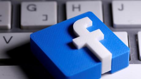 """""""Anstiftung zum Aufstand"""": Facebook verlängert Konto-Sperre von Trump bis Ende seiner Amtszeit"""