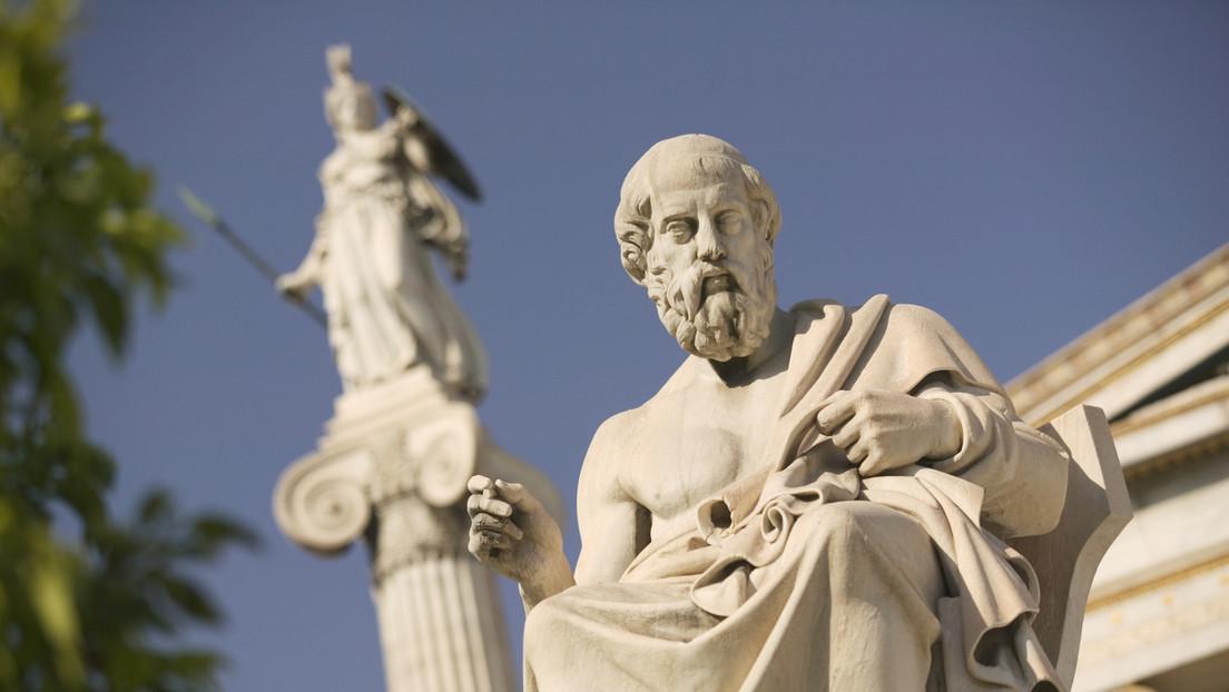 """""""Weiße Vorherrschaft"""" – Jetzt sollen auch Aristoteles und Platon aus Lehrplänen verschwinden"""