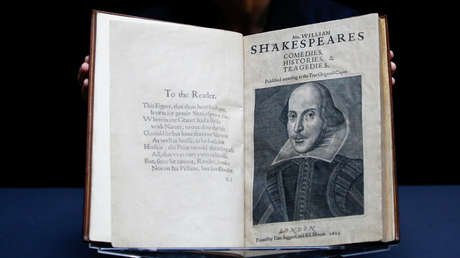 """""""Weiße Vorherrschaft und Kolonialisierung"""" – Shakespeare droht in den USA Entfernung aus Lehrplänen"""