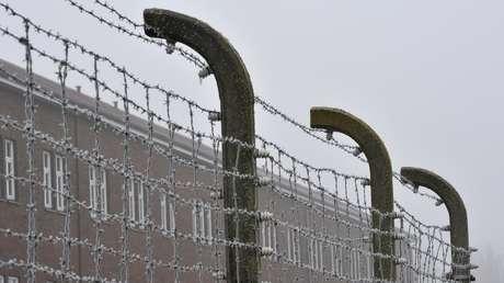 USA liefern ehemaligen KZ-Wächter an Deutschland aus – Vernehmungsauftrag wegen Beihilfe zum Mord