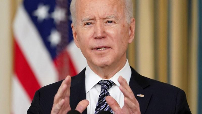 US-Prأ¤sident Biden nennt Putin einen Mأ¶rder und verhأ¤ngt neue Sanktionen: