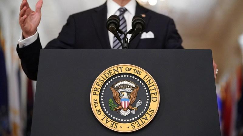 War Biden nur der Kأ¶der? – Hأ¤lfte der US-Amerikaner zweifelt, wer die Entscheidungen trifft