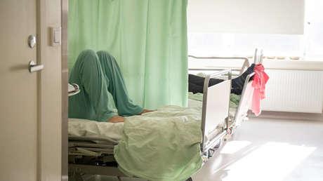"""Ondanks de pandemie: """"Historisch lage bezettingsgraad"""" in klinieken"""