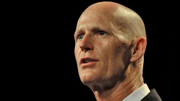 Florida governor removes state attorney from cop killer ...