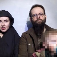 US disputes Pakistan story of American hostage's liberation from Taliban-linked group
