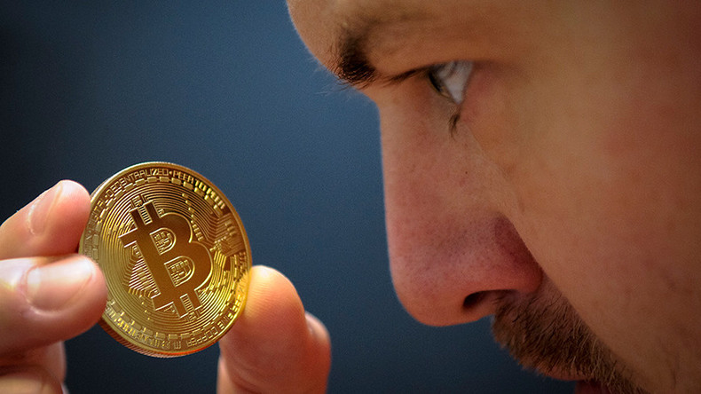 Beware of bitcoin bubble, warn investment & financial advisors