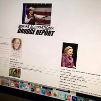 Drudge Report creator fires back at Washington Post over 'Russian propaganda' claims