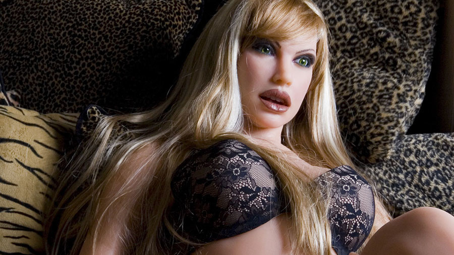Man opens sex-doll brothel in sleepy Scotland village