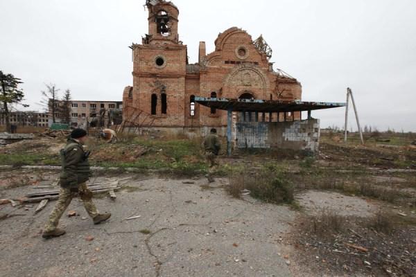 Donbass news — RT