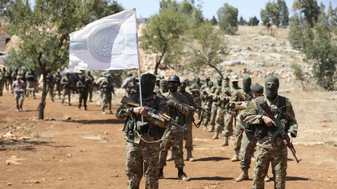 'Aid-delivering' Syrian rebels: NYT shows warm, fuzzy side of Al-Qaeda in Idlib