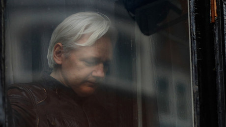5bc01c65dda4c895018b4615 Ecuador gets UN praise for 'freedom of expression' as Assange remains gagged in embassy limbo