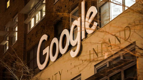 5c38bbb7fc7e93924f8b457a Google sued over cover-up & payoffs in executive sexual misconduct