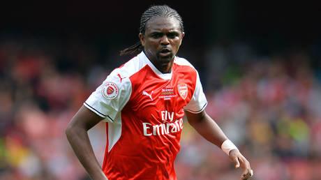5c3f5446dda4c8e6348b4600 Stolen medals: Arsenal legend Nwankwo Kanu reveals torment after losing awards in apartment raid