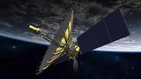 Spektr-R satellite © NPO Lavochkin