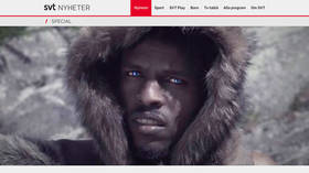 Documentary about dark-skinned 'first Swedes' sparks horror on Twitter