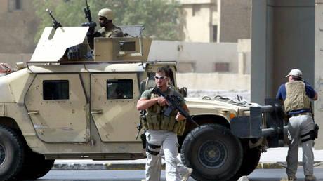 FILE PHOTO © AFP / Ahmad Al-Rubaye