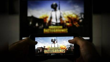 5c8bd8d1fc7e9303328b460e Game over: Indian police arrest 16 people for playing mobile shooter PUBG