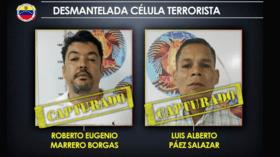 'Armed terrorist cell': Venezuela's Interior Minister confirms arrest of Guaido's aide